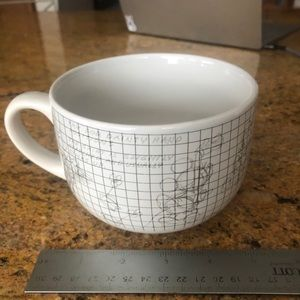Mini mouse soup mug